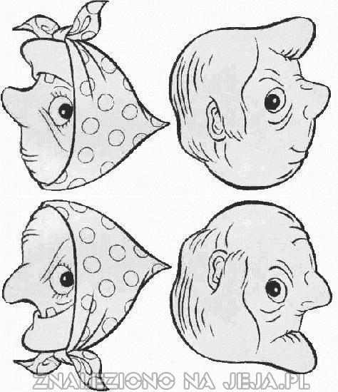 Widzisz dwie czy cztery twarze?