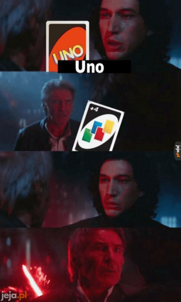 Zły ojciec