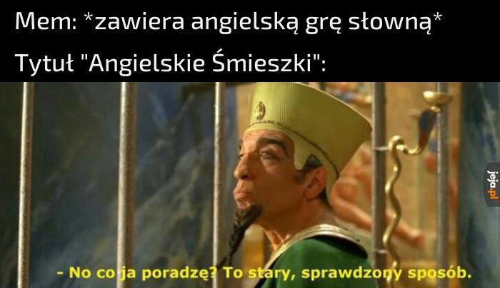 Polskie śmieszki