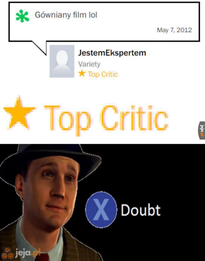 Konstruktywna krytyka