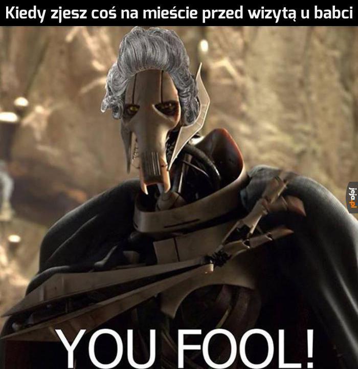 Już nie jesteś moim wnukiem