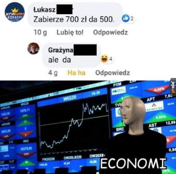 Ekonomia 100