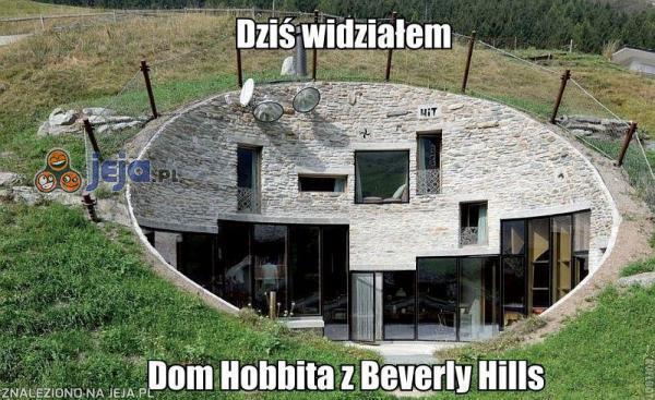 Hobbici z Beverly Hills