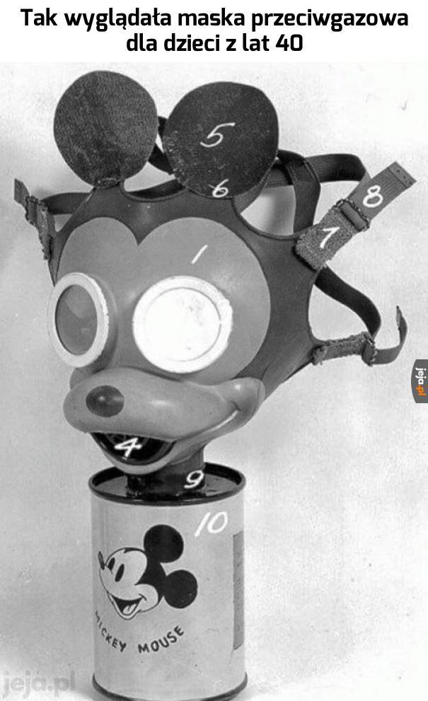 Deadmau5 z przeszłości