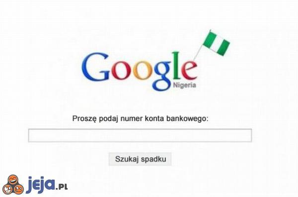 Nigeryjskie Google