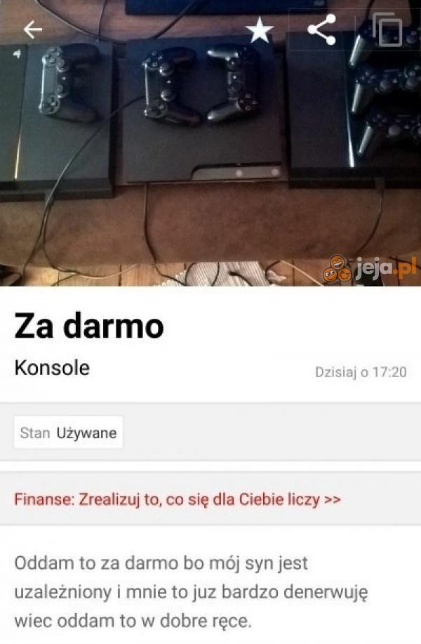 Gniew mamy