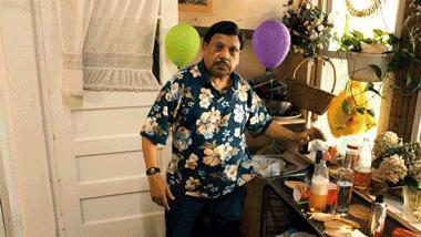 Kiedy ktoś chce ze mną zatańczyć na imprezie