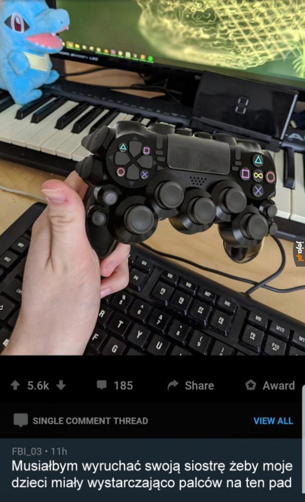 Niezły kontroler