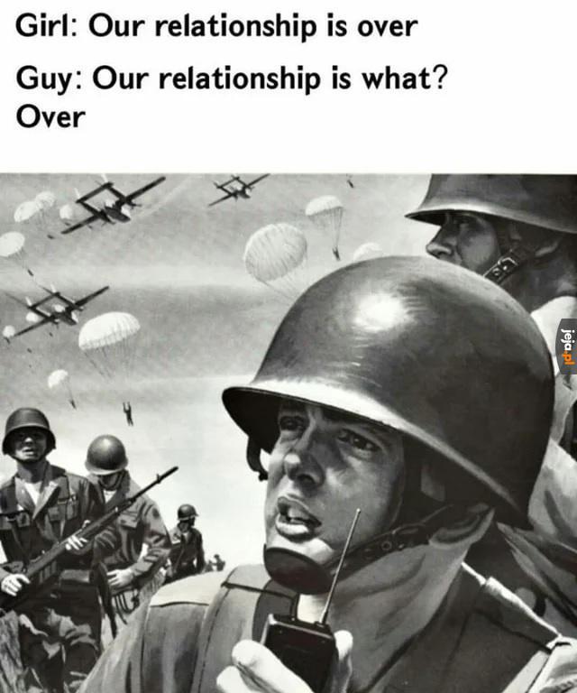 Wojskowe śmieszki