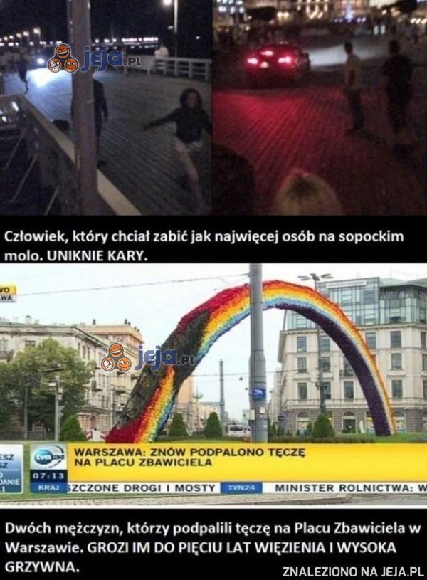 Weź tu zrozum polskie prawo