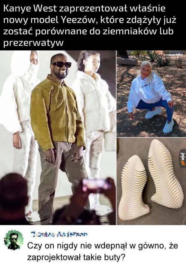 Ale buty