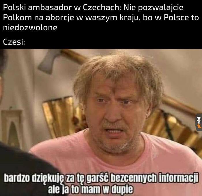 Polska to oficjalnie mem