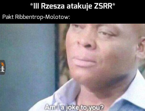 I Polska uratowana