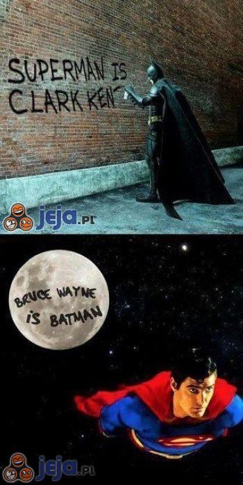 Zemsta Supermana