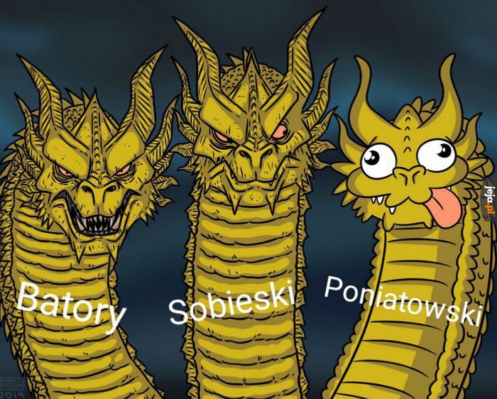 Królowie i Króliki