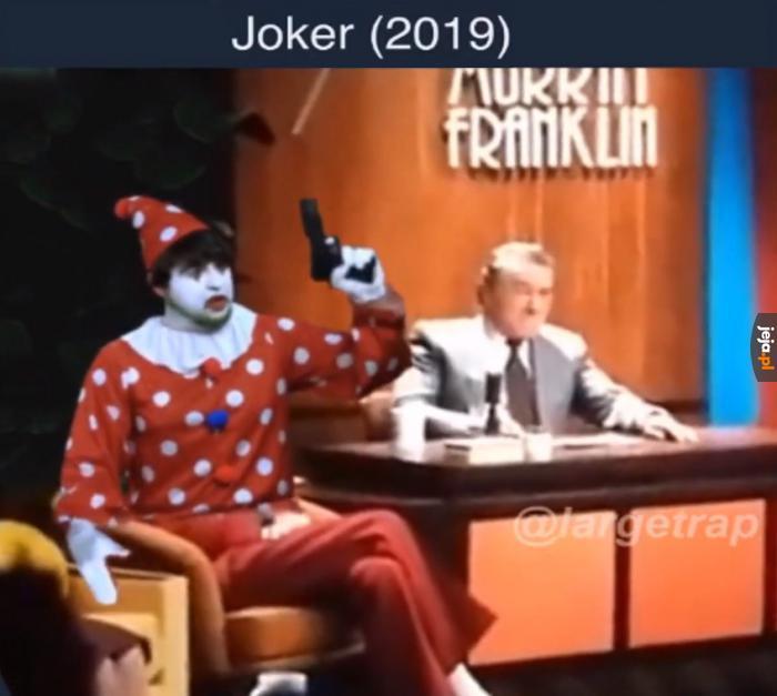 Nie pamiętam tej sceny...
