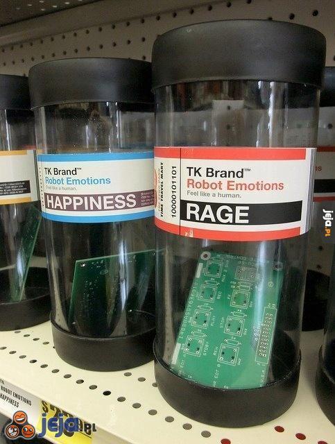 Czyli szczęście można kupić!