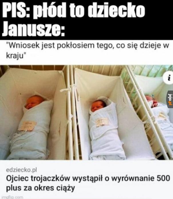 Nowa epoka Januszy