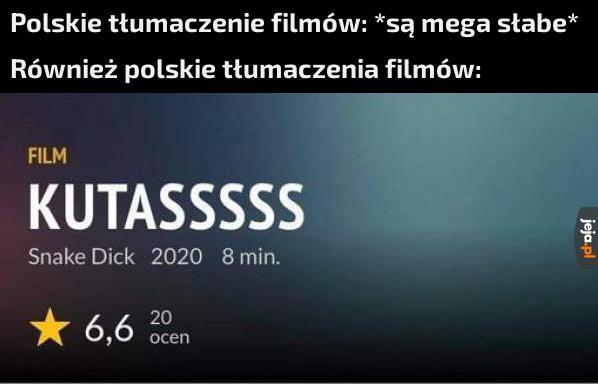 Epickie tłumaczenie