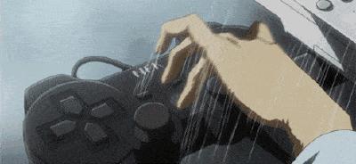 Gdy gracz PC przechodzi na pada