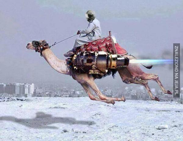 Siły powietrzne ISIS