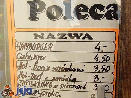Cizburger