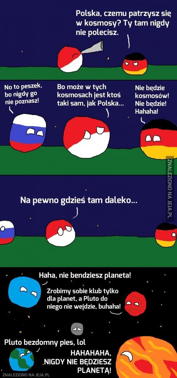 Polska Plutonem narodów!