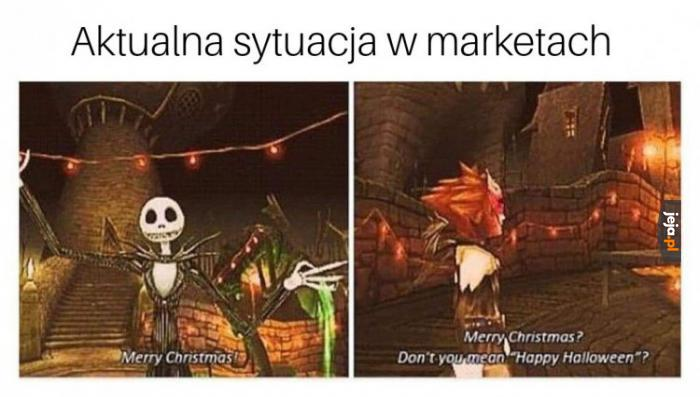 Zmasowany atak Mikołajów
