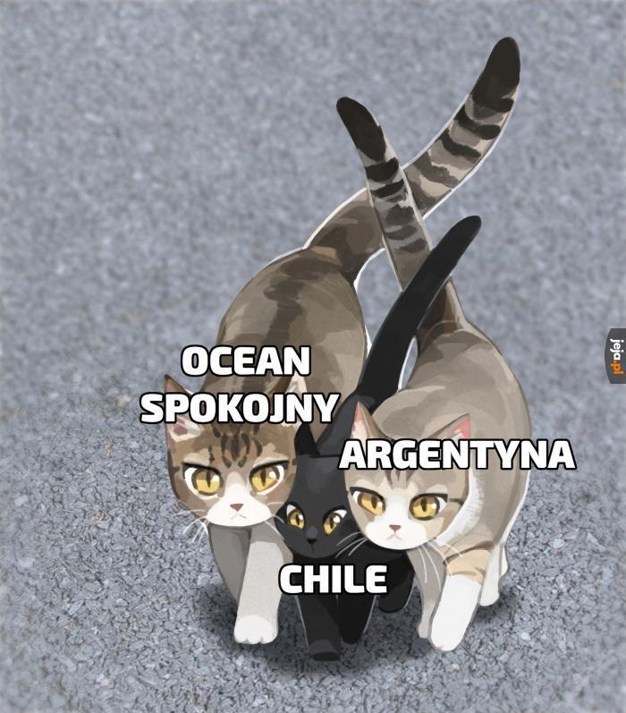 Granica dwóch światów