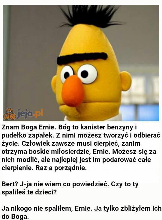 B-Bert...?