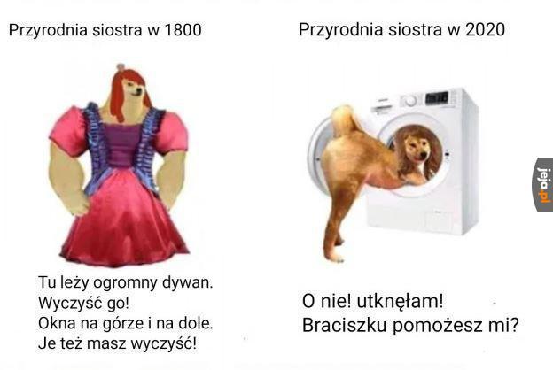 Ewoluowaliśmy