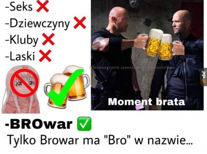 Lubie BROwary