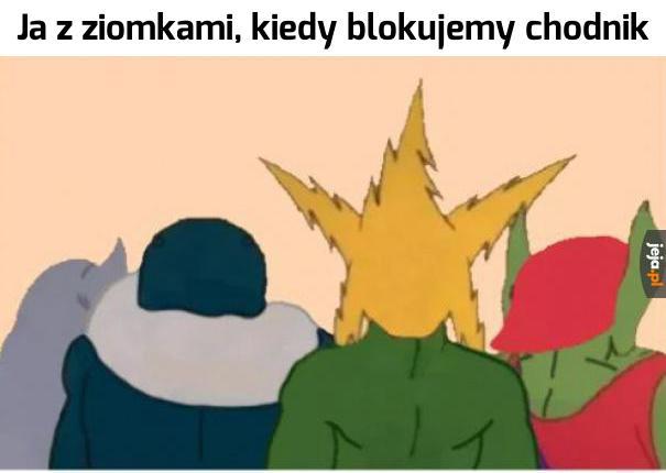 Blokowańsko