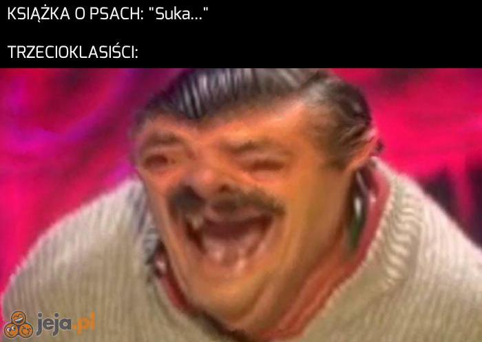 Haha ale beka!