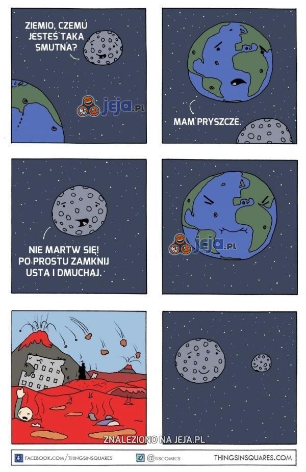 Dlaczego wybuchają wulkany?