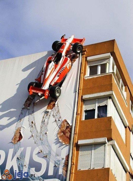 Reklama F1