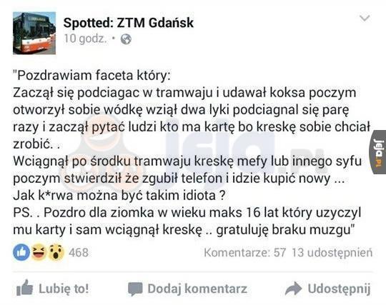 Takie rzeczy tylko w Gdańsku