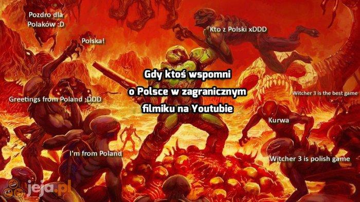 Są Polacy???