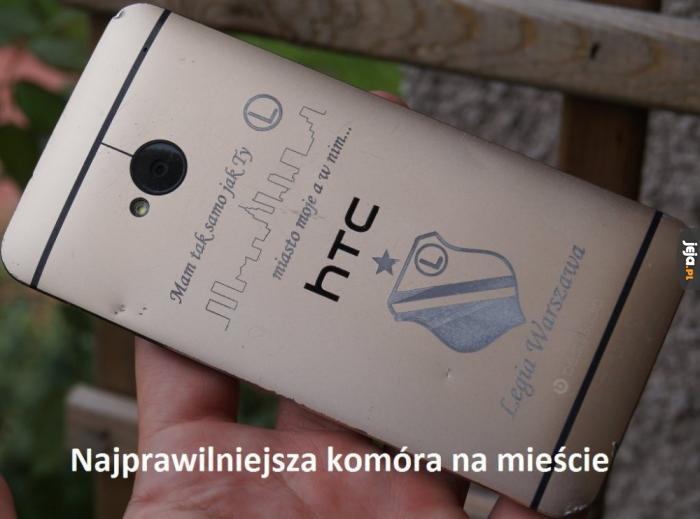 Telefon prawdziwego Słowianina