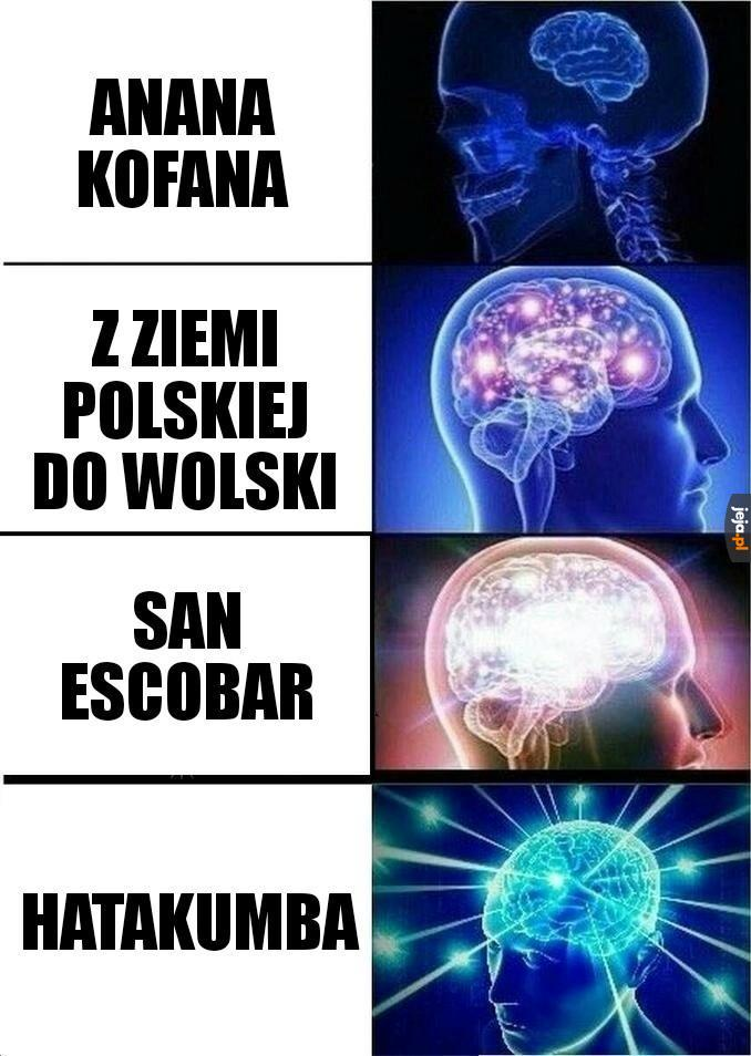 Słynne przejęzyczenia