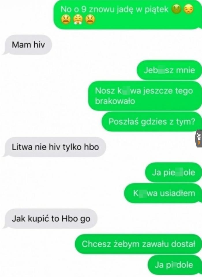 Mam HIV