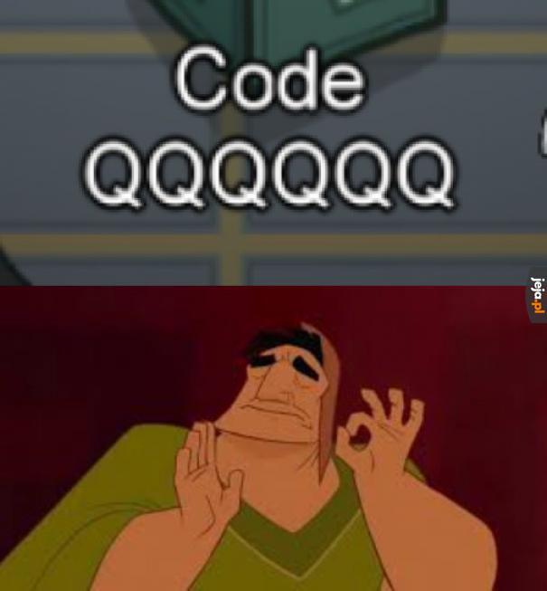 Kod perfekcyjny