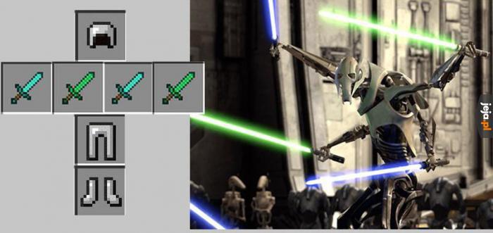 General Kenobi!