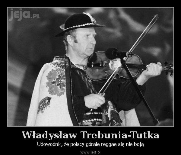 Władysław Trebunia-Tutka