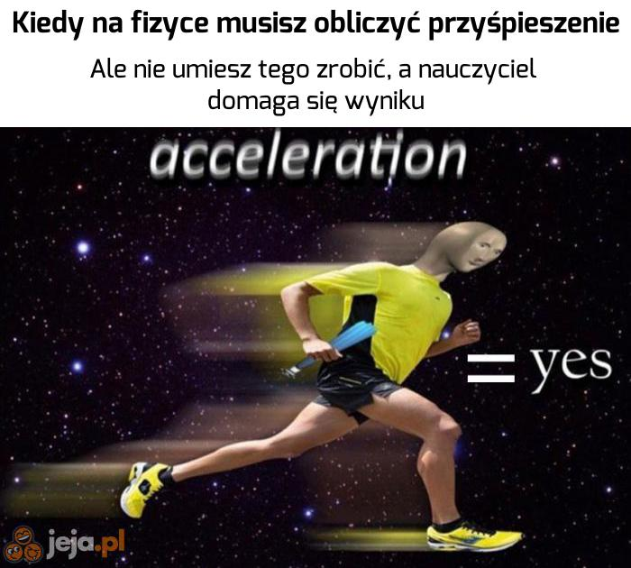 I cyk, obliczone
