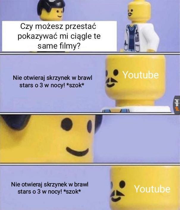 YouTubowe śmieszki
