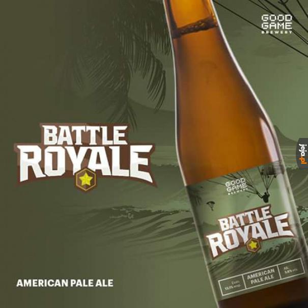 Piwo dla graczy