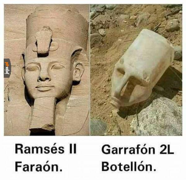 Historyczne znaleziska