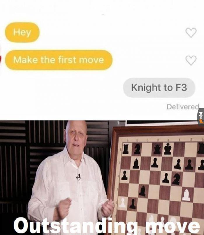 Kiedy szachy wejdą za mocno
