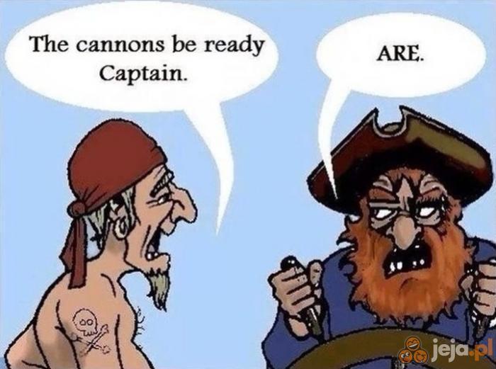 Gramatyczni piraci
